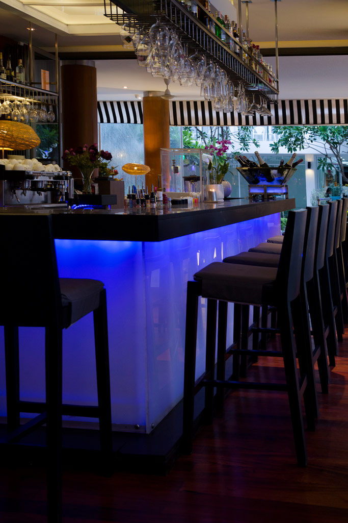 BYD Lofts by X2-BYD Bar and Bistro