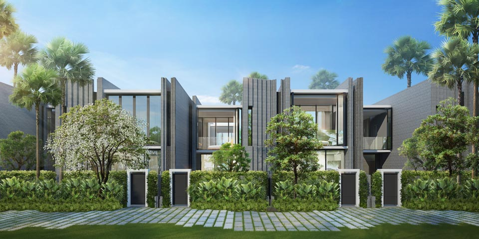 X2-Pattaya-Oceanphere-Residences-Two-Bedroom-Villa-Exterior